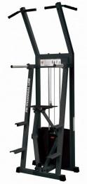 Prof Line Series SТ-125 Тренажер для подтягивания Гравитрон