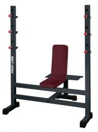 Prof Line Series SТ-307 Скамейка для жима сидя