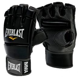 Перчатки для смешанных единоборств Kickboxing 4402B, к/з