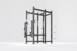 Single Rack HARD + Plates