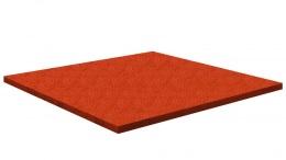 Резиновая плитка Rubblex Active 1000x1000x40 мм