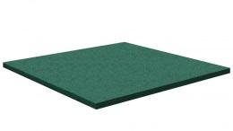 Резиновая плитка Rubblex Active 500x500x45 мм