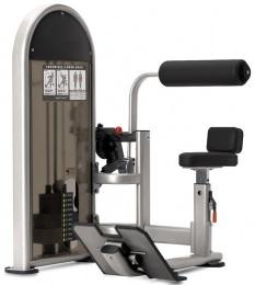 Разгибание спины / Пресс-машина Nautilus Instinct 9NL-D6330