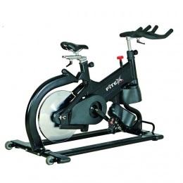 Скоростной велотренажер FITEX PRO с усиленной подвижной рамой
