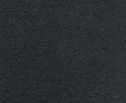 Резиновое рулонное покрытие черное 10 мм
