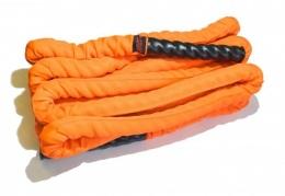 Канат для тренинга в кроссфите 38 мм х 15 м