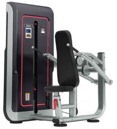 RS line Трицепс машина (имитация отжиманий) RS307