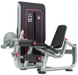 RS line Комбинированный тренажер сгибание/разгибание ног сидя RS312