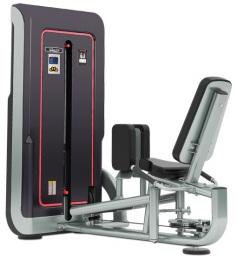 RS line Комбинированный тренажер сведение/разведение ног сидя  RS317