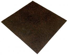 Резиновая плитка Rubblex Sport Mix (30%) 1000x1000x6 мм