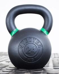 Гиря для кроссфита и функционального тренинга 24 кг
