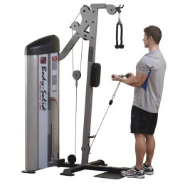 Body-Solid Pro Club Line Series II Бицепс/Трицепс S2BTP