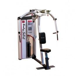 Body-Solid Pro Club Line Series II Тренажер Баттерфляй / задняя дельта S2PEC