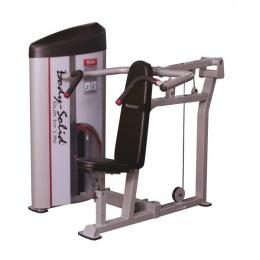 Body-Solid Pro Club Line Series II Вертикальный жим сидя S2SP