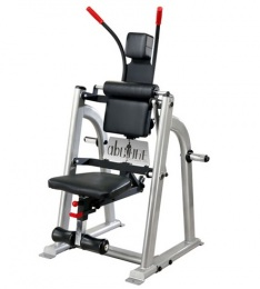 Plate Load SAB-1300 - ABCORE Тренажер для мышц пресса