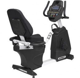 Велотренажер SPIRIT CR800