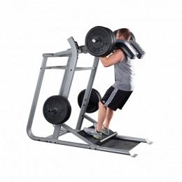 Body Solid Тренажер голень стоя - приседания на свободном весе SLS500