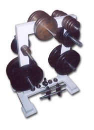 Стойка для дисков «Рамка» PG500-K