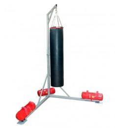 Свободностоящая напольная стойка для боксёрского мешка RS978