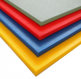 Татами ПРОФИ, JUDO-ткань, плотность 240 кг/м3, толщина 40 мм