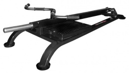 Тренажер Т-образный гриф на свободных весах PG110-D