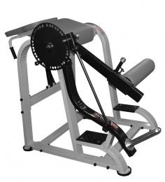 Тренажер для нижней части спины и бицепсов бедер комбинированный PG280-D