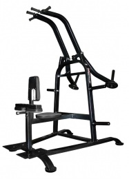 Тренажер для спины - Хаммер Вертикальная тяга PG110-DE