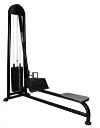 Тренажер Горизонтальная тяга PG190-С 120 кг