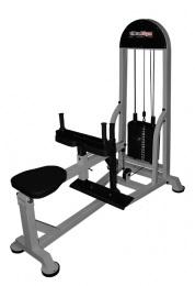 Икроножный станок PG230-C Голень сидя (стек 70 кг, нагрузка 210 кг)