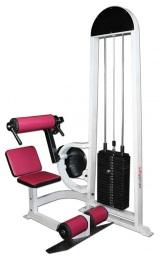 Пресс-машина + тренажер для спины PG340-C