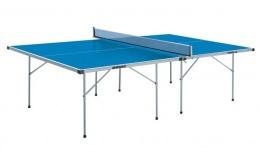 Всепогодный теннисный стол Donic TOR-4 синий