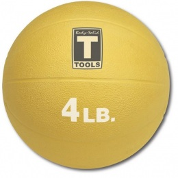 Тренировочный мяч 1,8 кг (4lb)