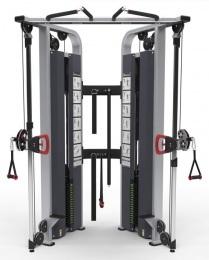 Тренажер для функционального тренинга Nautilus Inspiration 9-IPDA3