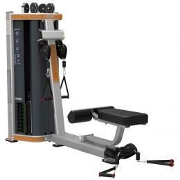 Тросовая тяга для рук и плеч Nautilus HumanSport 9-HSTD3