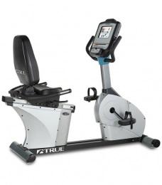 TRUE Велотренажер горизонтальный CS400R