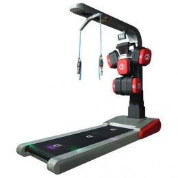 Ulti Fighter Тренажер для отработки ударов Kick Step Machine