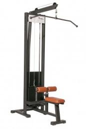 Vasil Gym Блок для мышц спины (тяга сверху) B.301