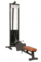 Vasil Gym Тренажер для тяги блока снизу B.302