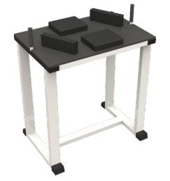 Стол для армрестлинга WS044