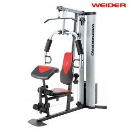 Многофункциональный тренажер Weider Pro 6900