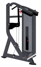 Голень машина стоя со встроенными весами X-LINE Х119