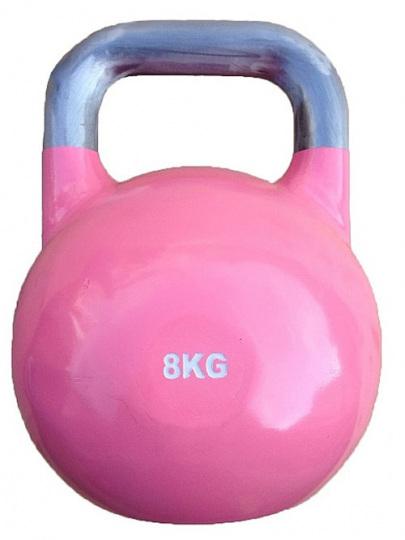 PROTRAIN Гиря 8 кг. DB2180-8