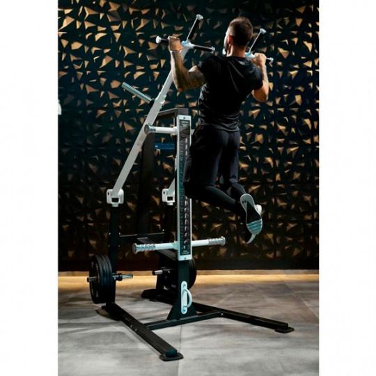 Многофункциональный тренажер на свободных весах