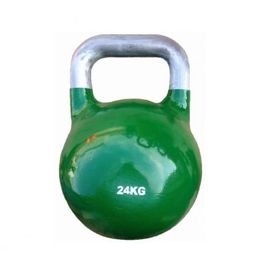 PROTRAIN Гиря 24 кг. DB2180-24