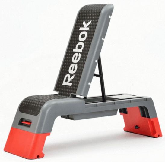 Дек-платформа Reebok Deck