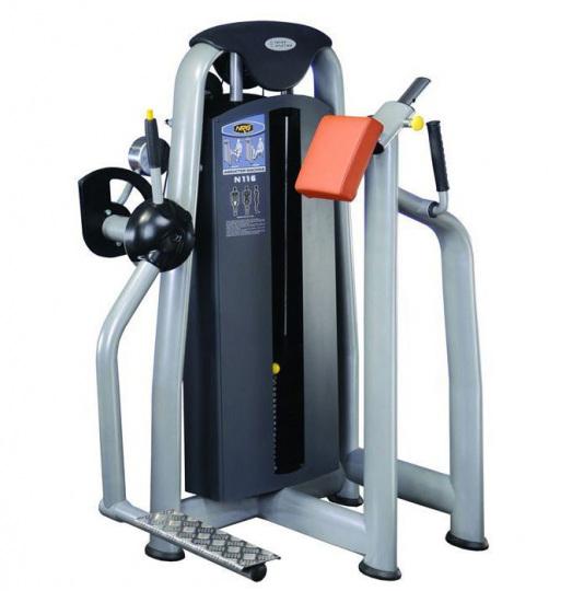 NRG Line N-116 Тренажёр для ягодичных мышц