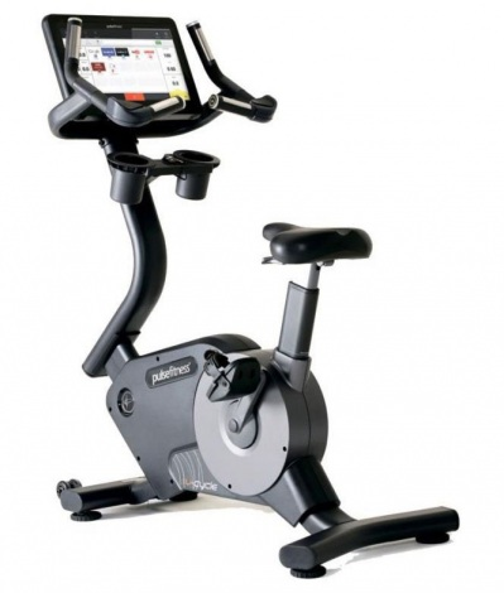 240G Вертикальный велотренажер Pulse Fitness CIRUS