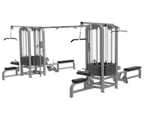 LWS9 Мультистанция 8-ми позиционная 4*100 кг 4*70 кг LWS-9086