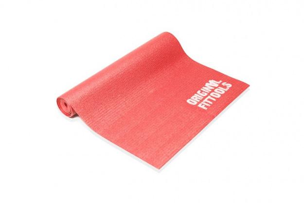 Коврик для йоги 5 мм 1900х610х5 мм