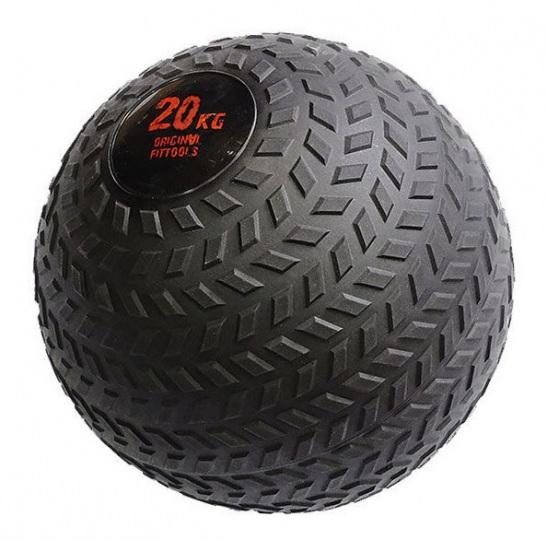 Слэмболл для кроссфит тренировок 20 кг